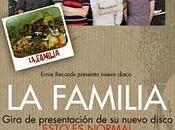 "Familia Presenta...""Esto Normal"""