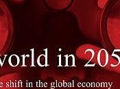 Países emergentes tomarán control planeta mediados siglo