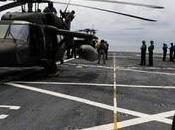 remilitarización Panamá
