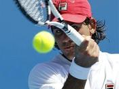 Australian Open: Schwank pudo García Lopez, despidió