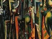 Wilfredo Lam: Surrealismo cubano.