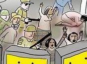 Resistencia expresa rechazo reforma constitucional Honduras audio)