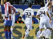 Real Madrid, semis Copa