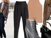 Cómo modernizar vestuario