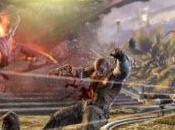 Nueva habilidad BulletStorm mostrada: Tug-O-War