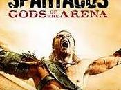 Serie online spartacus gods arena