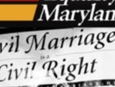 Maryland podrá aprobar matrimonio abril
