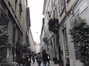 Milan: city full fashion