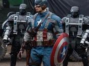 Capitán América cambia título para evitar polémica internacional