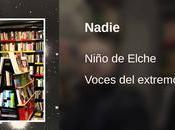 Niño Elche traerá Voces Extremo Cartagena