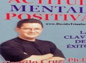 Actitud Menta Positiva