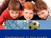 Reseña Entrenas educas melillaesdeporte.es