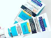 Concentrado ácido hialurónico antiarrugas firma Soraya venta Primor