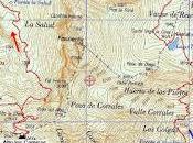 Tuiza Riba-La Forqueta Portil.lín-Alto Camisos-Puertos Güeria-El Bocarón L.leturbio