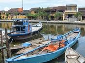 Hoian pueblo bonito Vietnam