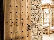 Scorpios Mykonos: celebración estilo bohemio mediterráneo