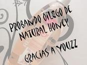 Probanco Oil&Go Natural Honey gracias Youzz