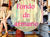 Personal shopper Fondo armario