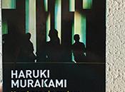 Hombres mujeres, Haruki Murakami