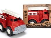 Green Toys, marca juguetes ecológicos.