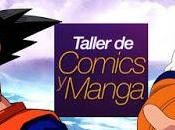 TALLER MANGA COMIC: Sedes Buenos Aires