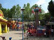 Parque Atracciones, Madrid