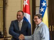 Cuba Bosnia expresan voluntad ampliar nexos varios ámbitos