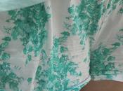 Mint Shorts Look Curvy