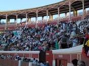 Petrolero, julio puerta, indultado lucena festejo décimo aniversario inauguración donceles