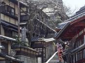Kyoto; Higashiyama Templo Kiyomizudera