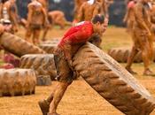 Spartan Race: carrera obstaculos dura mundo