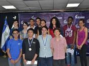Bryan Solano Cuya gradúa Salvador....felicidades!