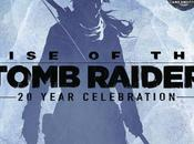 Rise Tomb Raider: Year Celebration verá Octubre