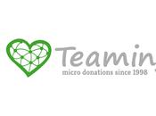 Teaming: microdonaciones pueden lograr tanto.