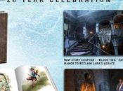 Rise Tomb Raider llegará PlayStation octubre