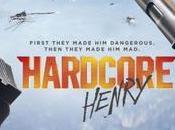 Hardcore Henry: Acción Extrema primera persona