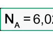 Número Avogadro homeopatía