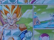 Micro-Comic Dragon Ball Copic Trastienda Moreno subiré páginas)