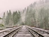 Pasos para organizar ruta Interrail