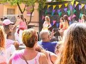 Fiesta Holi Sant Llobregat