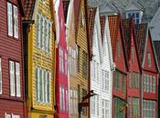 paseo centro Bergen