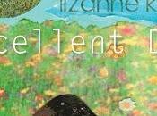 Lizanne Knott Excellent (2016) deleite maravillosa Blues Jazz