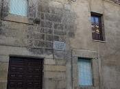 Imagen mes: Casa natal Francisco Sánchez Brozas, conocido como Brocense