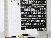 Apartamento Nueva York, Toques Rusticos