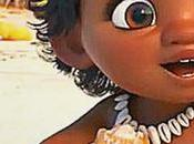 'Vaiana', nueva aventurera Disney, tiene tráiler
