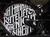 Nathaniel Rateliff 08/07/2016 Cazorla