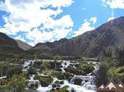 Naturaleza viva paisajes lujo yauyos: huancaya
