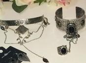 Sorteo conjunto tres accesorios Bijou Brigitte Instagram.