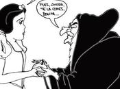 Blancanieves: (re)cuento