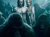 LEYENDA TARZÁN (The Legend Tarzan)